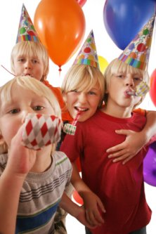 Reasons To Book Childrens Entertainer In Glasgow - Childrens birthday party ideas edinburgh